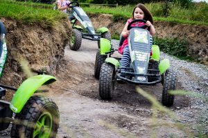 Outdoor multi-activity Adventure Park situated in the Boyne Valley, Co. Meath.
